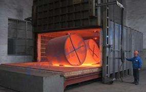 钢铁整体热处理工艺体系